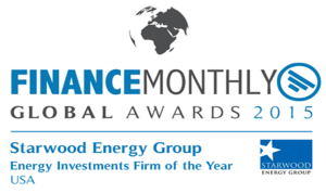 Finance Monthly Firm of the year