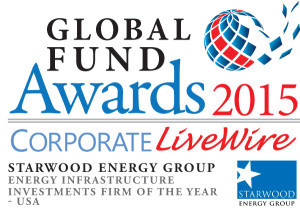 Global Fund Awards 2015